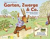 Produkt-Bild: Garten, Zwerge & Co. - Mein eigener Garten am Computer