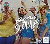 Universal Music Cd kiss kiss play summer 2016Universal Music Cd kiss kiss play summer 2016Specifiche:Titolo