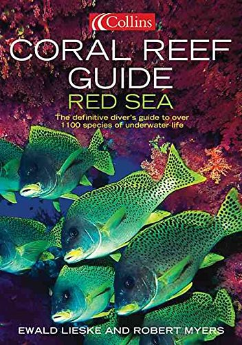 [Coral Reef Guide Red Sea: Red Sea to Gulf of Aden, South Oman] (By: Ewald Lieske) [published: October, 2004]