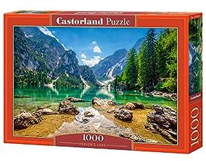 CASTORLAND Heaven