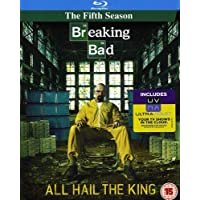 Breaking Bad - Season 5*