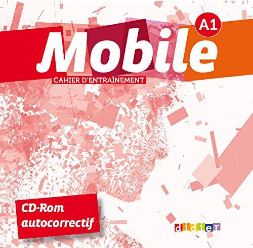 Mobile 1 niv.A1 - CD-rom