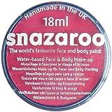 Fuchsia Pink 18ml Snazaroo Face Paint Tub (maquillaje/ pintura de cara)