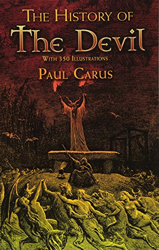 The History of the Devil (Dover Occult)