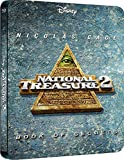 National Treasure 2: Book of Secrets - Limited Edition Steelbook Blu-ray [Region Free]