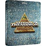 National Treasure 2 BD Steelbook
