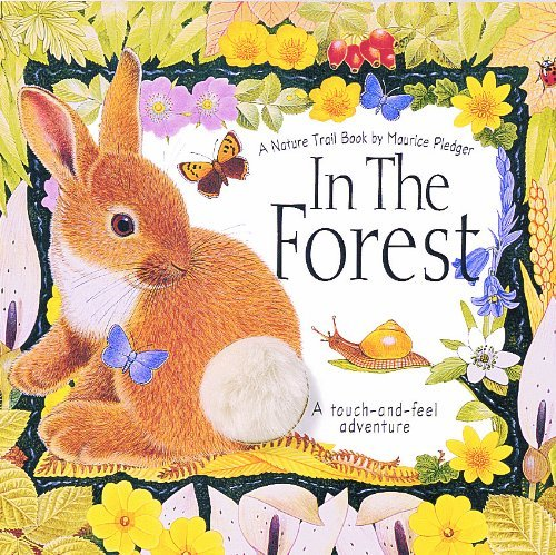 In the Forest by Maurice Pledger (1998-04-01)