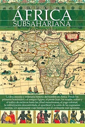 Breve historia del África subsahariana por Eric García Moral