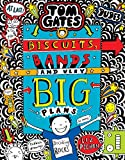 #7: Tom Gates 14: Biscuits, Bands and Very Big Plans