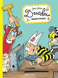 """Afficher """"L'élève Ducobu n° 23<br /> Profession tricheur !"""""""