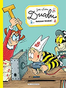 "Afficher ""L'Elève Ducobu n° 23<br /> Profession tricheur !"""