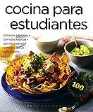 Cocina para estudiantes/Student Food (Libros culinarios/Culinary Books)