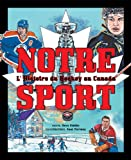 Notre Sport: L'Histoire Du Hockey Au Canada