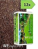 Terriccio Professionale Prato - 12 sacchi 70 lt - rigenerazione giardino tappeti erbosi 80