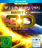 Best of 3D - Das Original - Vol. 10-12 [3D Blu-ray]