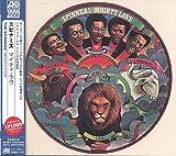 Mighty Love (Japanese Atlantic Soul & R&B Range)