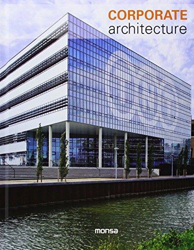 Corporate Architecture por aavv