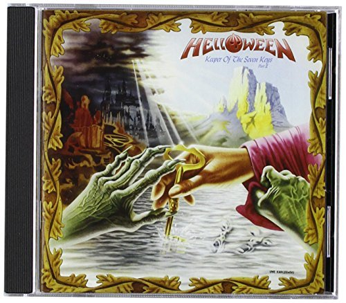 Keepers Of The Seven Keys Part 2 (Expanded Edition) [2 CD] by Helloween (2006-08-08)