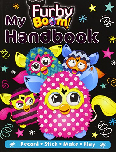 Autumn Publishing Ltd My Furby Handbook