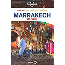 Marrakech de cerca 4 (Lonely Planet-Guías De cerca)