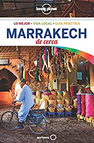 Marrakech de cerca 4 par Lee