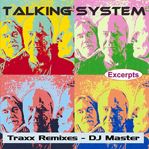 DJ Master - Traxx Remixes (Excerpts)