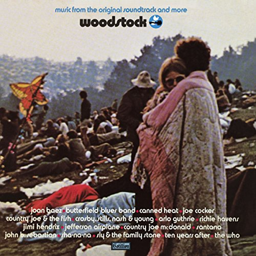 Woodstock: Music From The Orig...