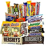 Large American Chocolate Candy Hamper Box | Assortment...