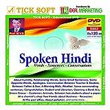 #7: TICK SOFT Hindi Pronunciation - Thru English (DVD)