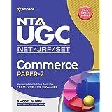 NTA UGC NET Commerce Paper 2