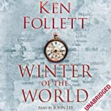 Winter of the World - Format Téléchargement Audio - 40,88 €