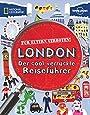 Für Eltern verboten: London (NATIONAL GEOGRAPHIC Für Eltern verboten, Band 264)
