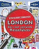 Für Eltern verboten: London