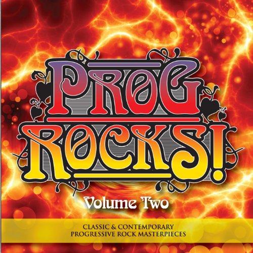 Prog Rocks!, Vol. Two [Explicit]