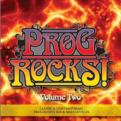 Prog Rocks!, Vol. Two [Explicit]