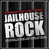 Jailhouse Rock - The Greatest Rock 'n' Roll Legends