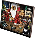 Wera Adventskalender 2015