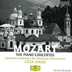 Mozart: The Piano Concertos (DG Colle...