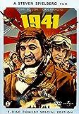 1941 - STEVEN SPIELBERG / 2 DVD