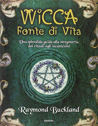Wicca-Fonte-di-vita
