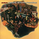 Rhinos,Winos & Lunatics (2cd)