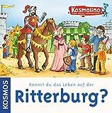Kosmolino-Buch Kennst du das Leben auf der Ritterburg?