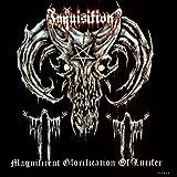 Magnificent Glorification Of Lucifer