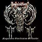 Magnificent Glorification of Lucifer (Re-Release I