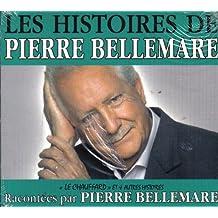 BELLEMARE TÉLÉCHARGER HISTOIRE GRATUIT GRATUITEMENT MP3 PIERRE