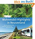 Wohnmobil-Highlights in Neuseeland: D...
