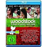 Woodstock  - 40th Anniversary Edition