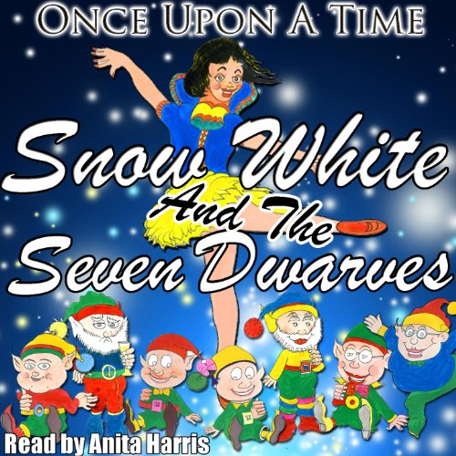 (Once Upon a Time: Snow White and the Seven Dwarves)