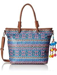 61022, Womens Handbag Marco Tozzi