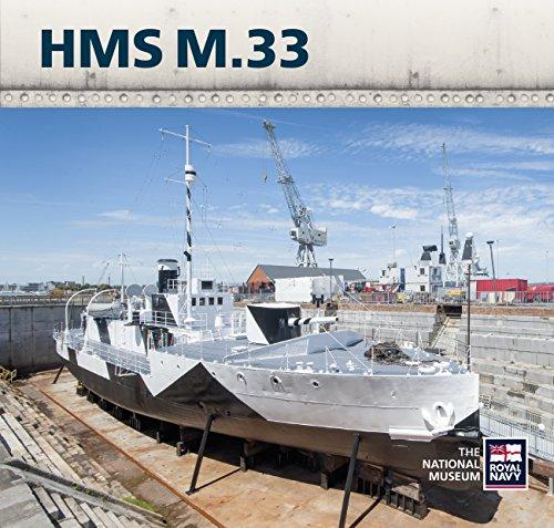 HMS M.33 (English Edition) - Matthews Monitor